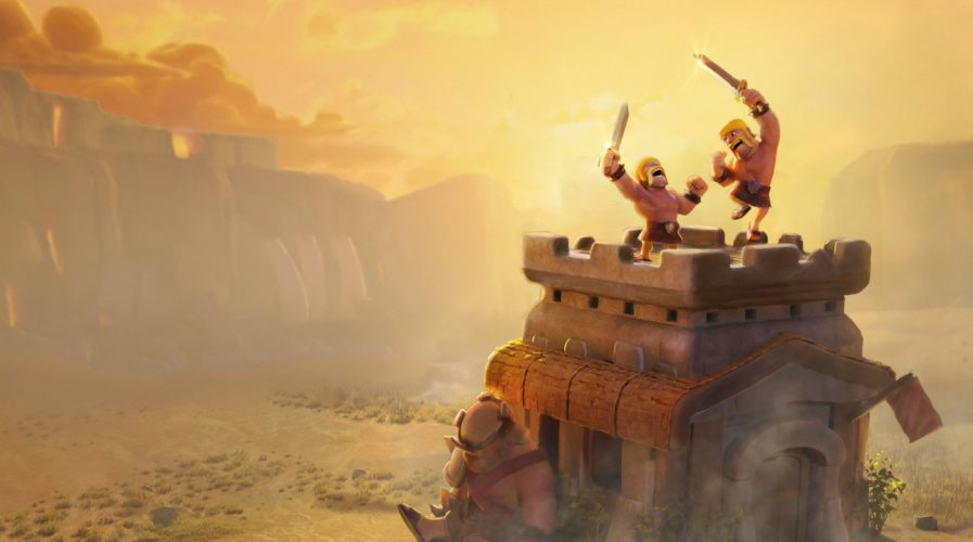 China's Tencent to acquire majority stake in 'Clash of Clans