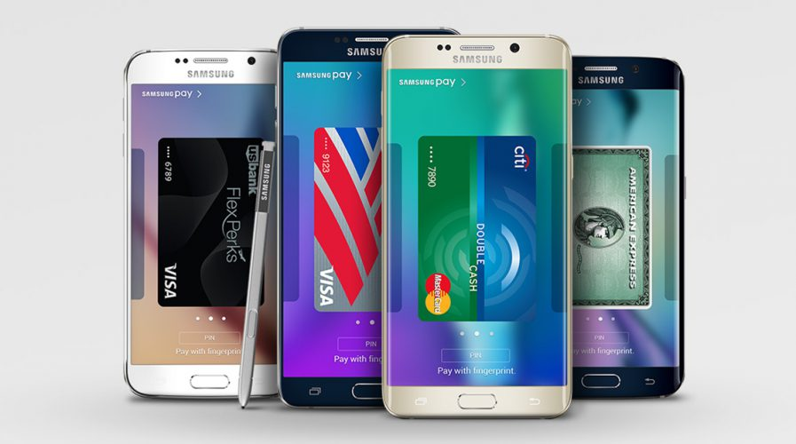 Samsung Pay launches in India for all Android mobile users - Tech ...