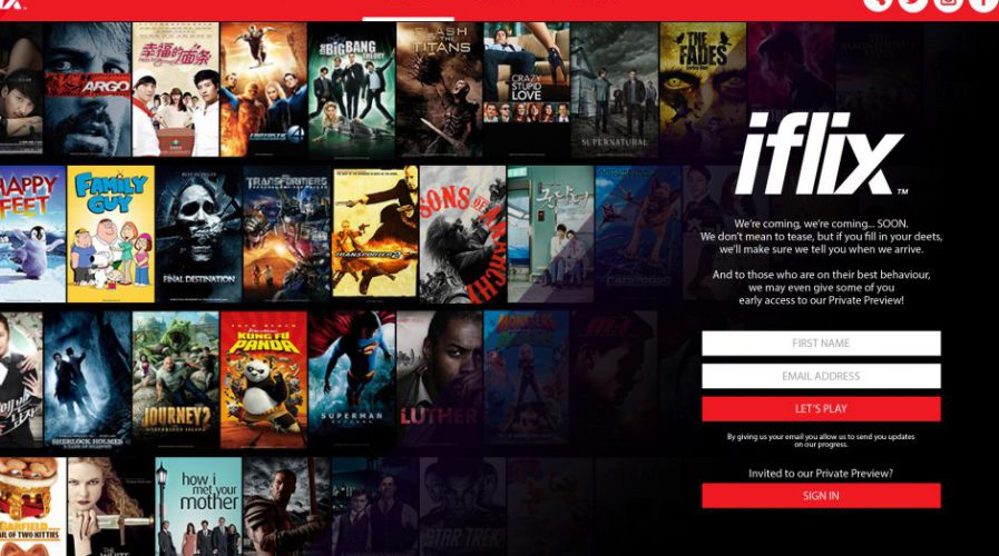 iflix launched in Indonesia, woos Netflix viewers with ...
