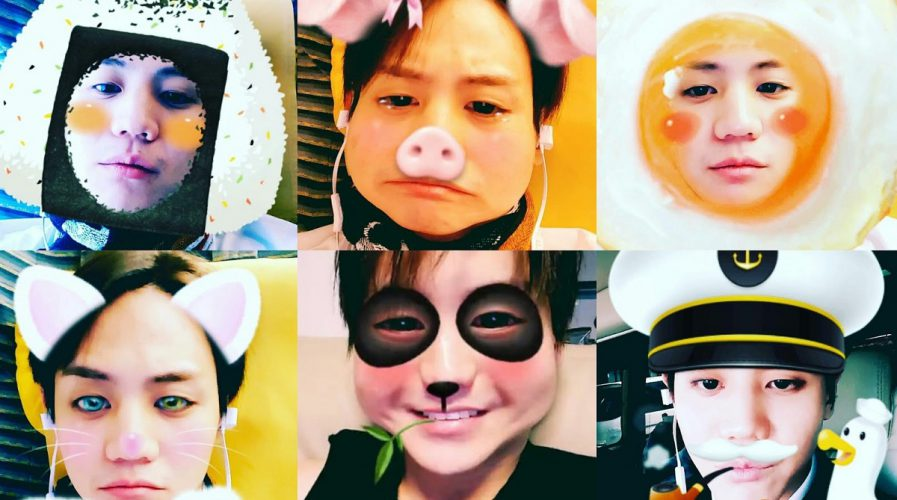 South Korea: Naver's Snapchat-like app Snow accused of