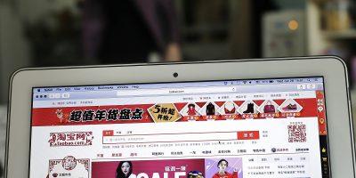 alibaba taobao site computer