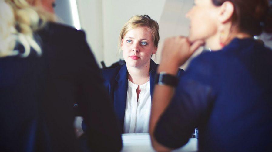 employees workplace women