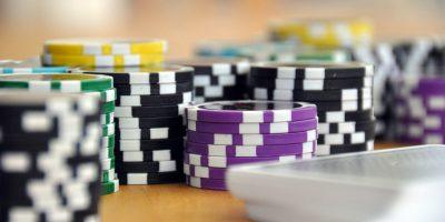 betting gambling chips