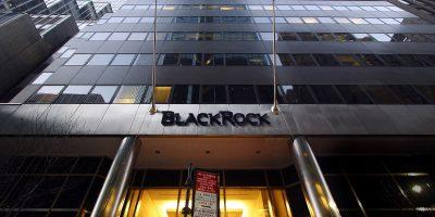 blackrock inc new york