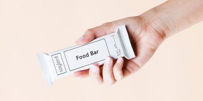 soylent food bar