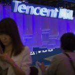 tencent china