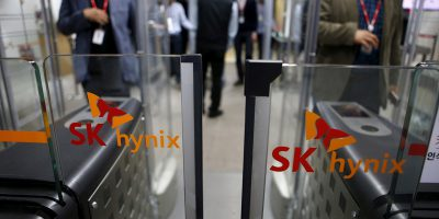 sk hynix south korea chip maker