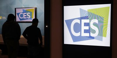 CES international show