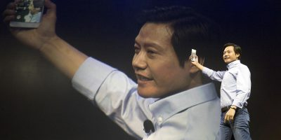 xiaomi lei jun chairman