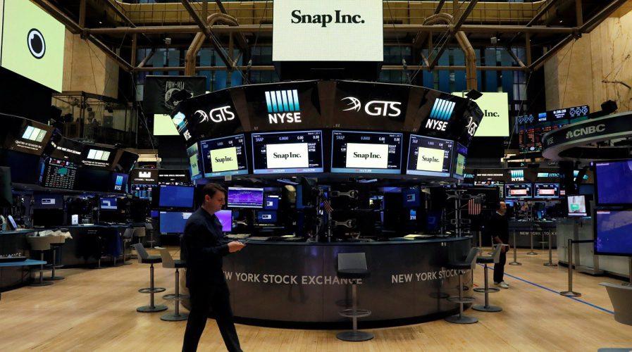snapchat snap ipo new york exchange