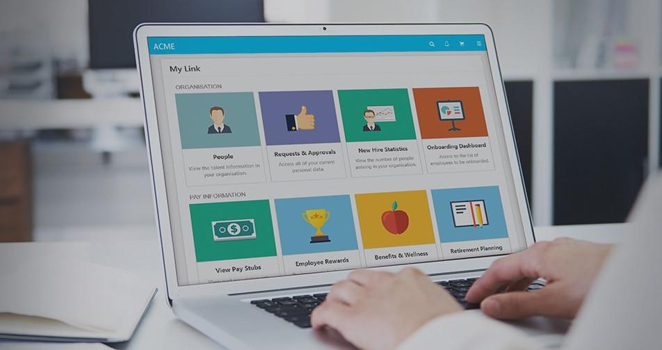 Cornerstone HR software
