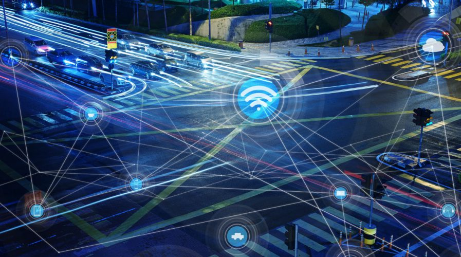 Toyota and NTT partner up to make connected cars future of