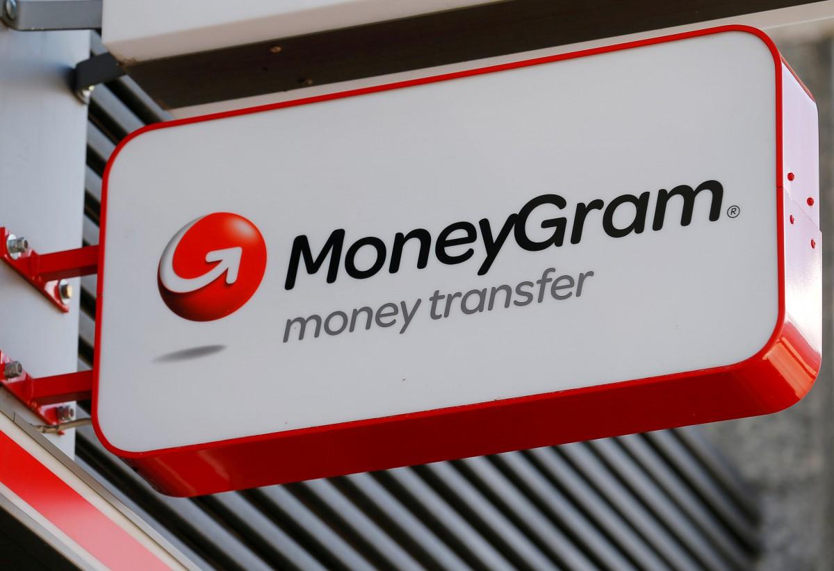 Moneygram, money transfer