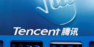 Tencent, WeChat, WePay