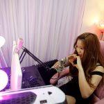 china girl live streaming
