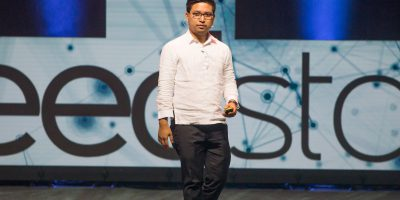 Acudeen, Magellan Fetalino III, Seedstars World 2017