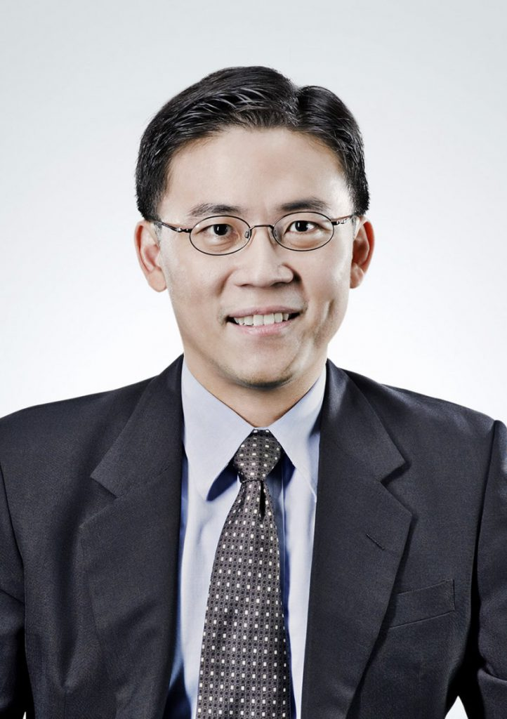 Steve Tan, SES All World, Rajah and Tann