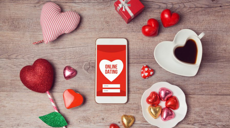online dating, dating app, tinder, romance