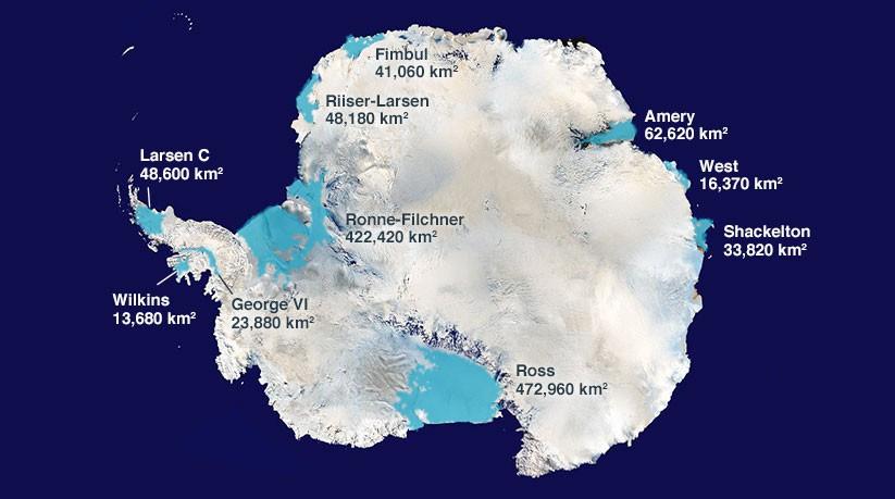 NASA, climate change