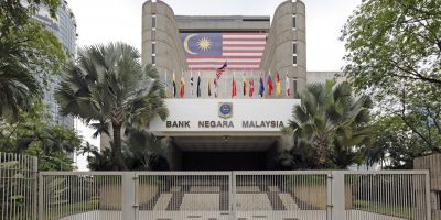 fintech, malaysia, bank negara, central bank