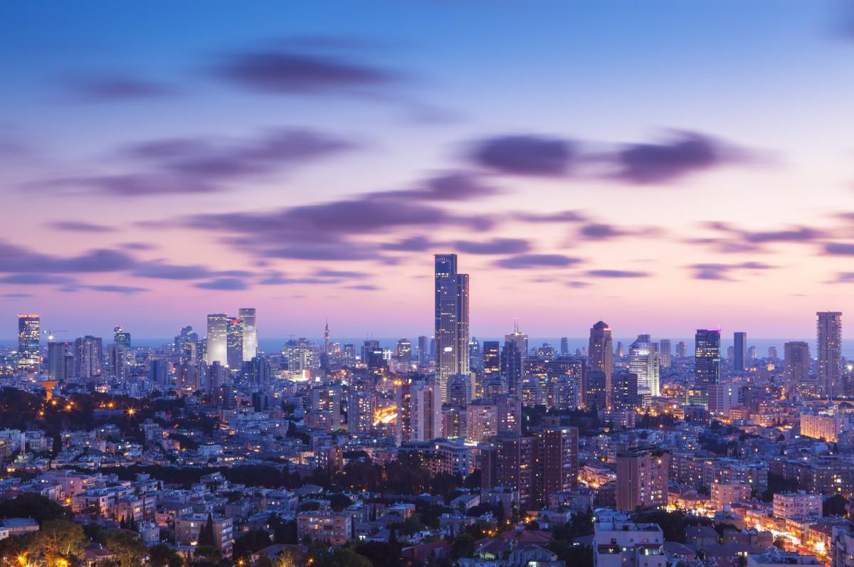 Tel Aviv, Ramat Gan, Israel