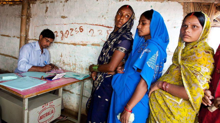 india pregnancy clinic women