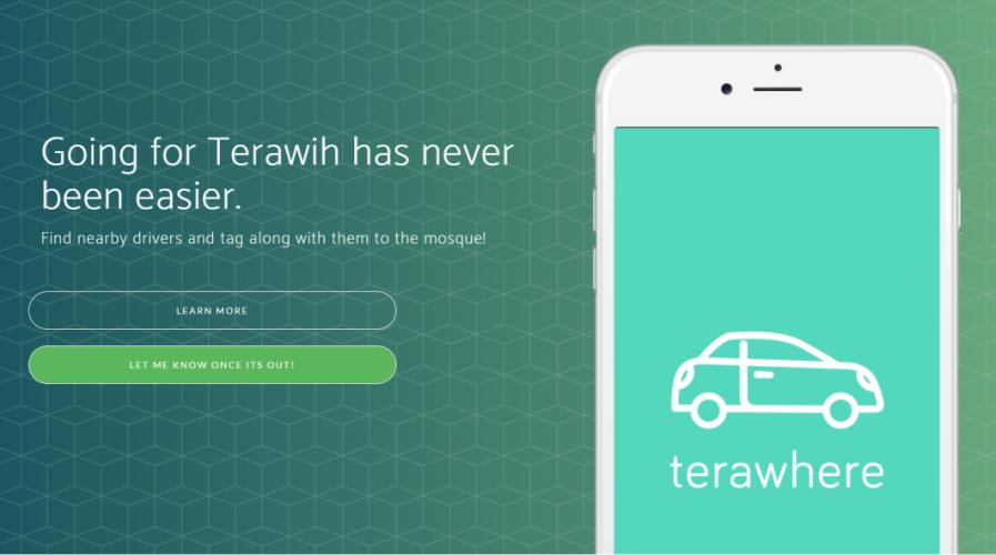Terawhere