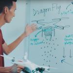 garuda robotics drone