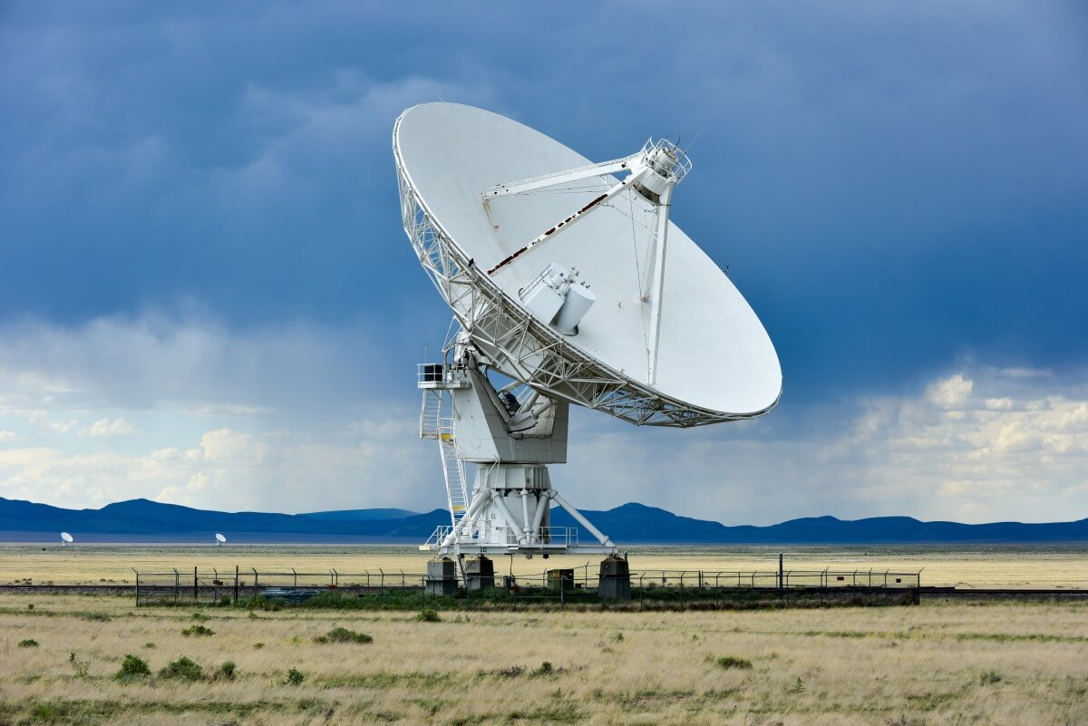 satellite terrestrial