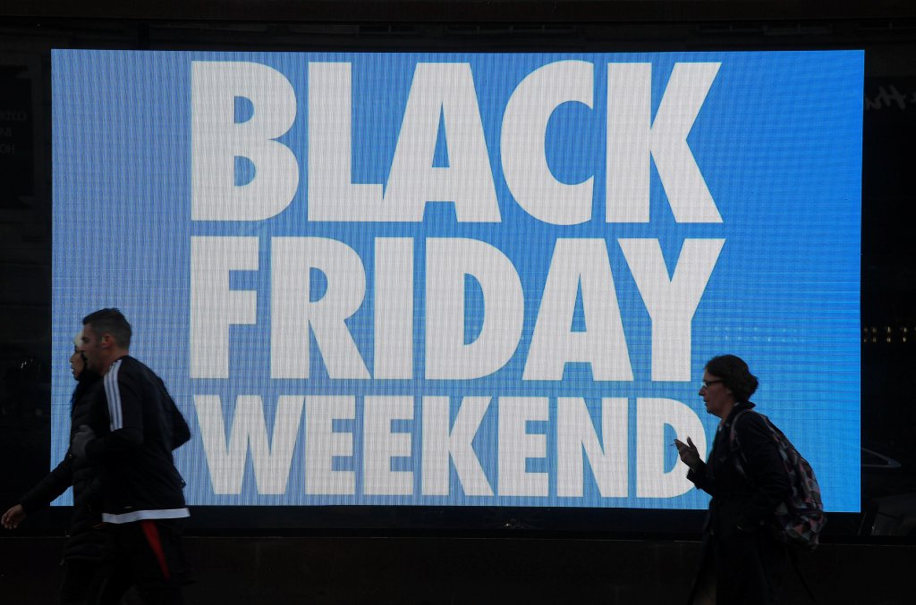 Fraud Cases Expected To Soar Over Black Friday Shopping Weekend