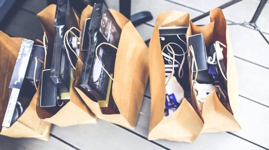 Pie E-commerce Asia