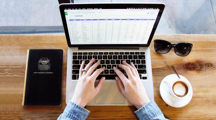 spreadsheet microsoft excel