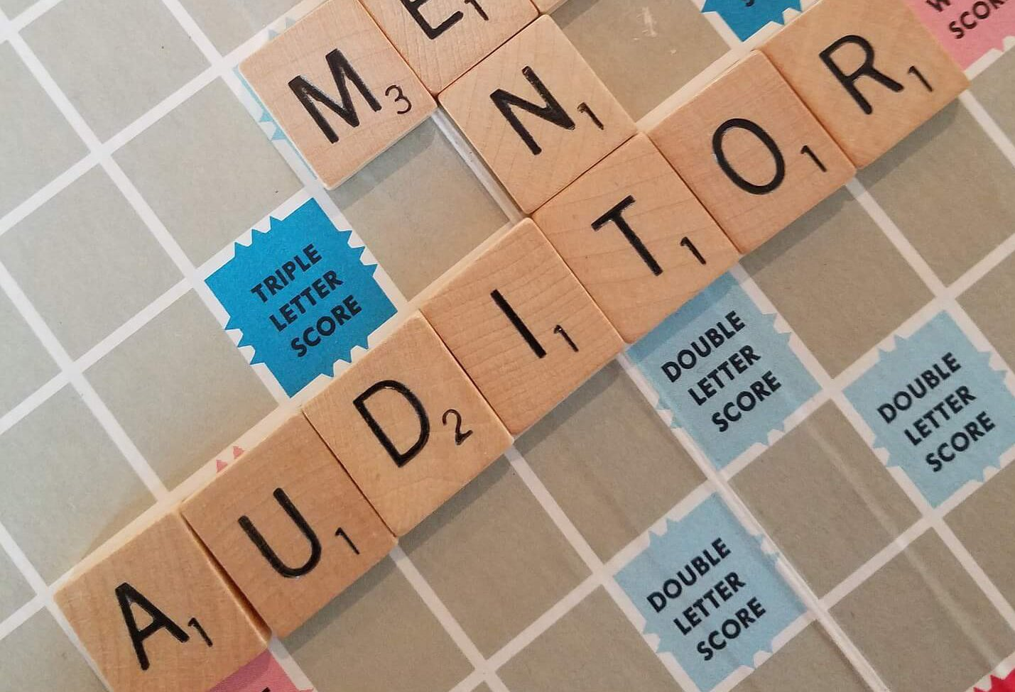Scrabble Auditor