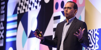 V.R. Srivatsan, Managing Director, Adobe Southeast Asia