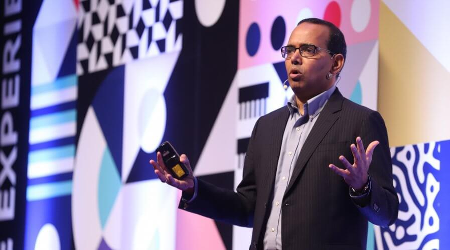 V.R. Srivatsan, Managing Director, Adobe Southeast Asia