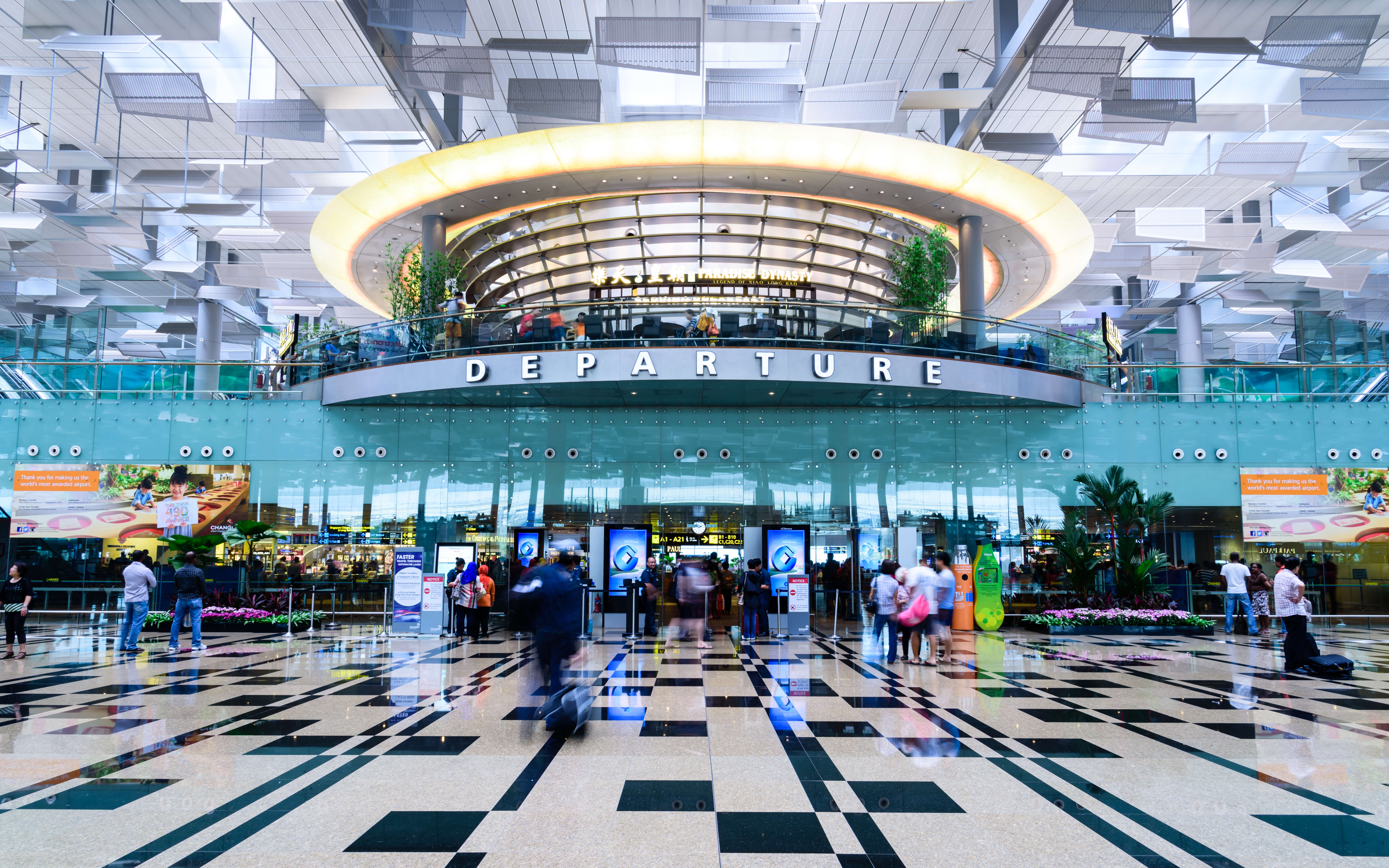Singapore beats Dubai and London to become #1 smart city - Tech Wire