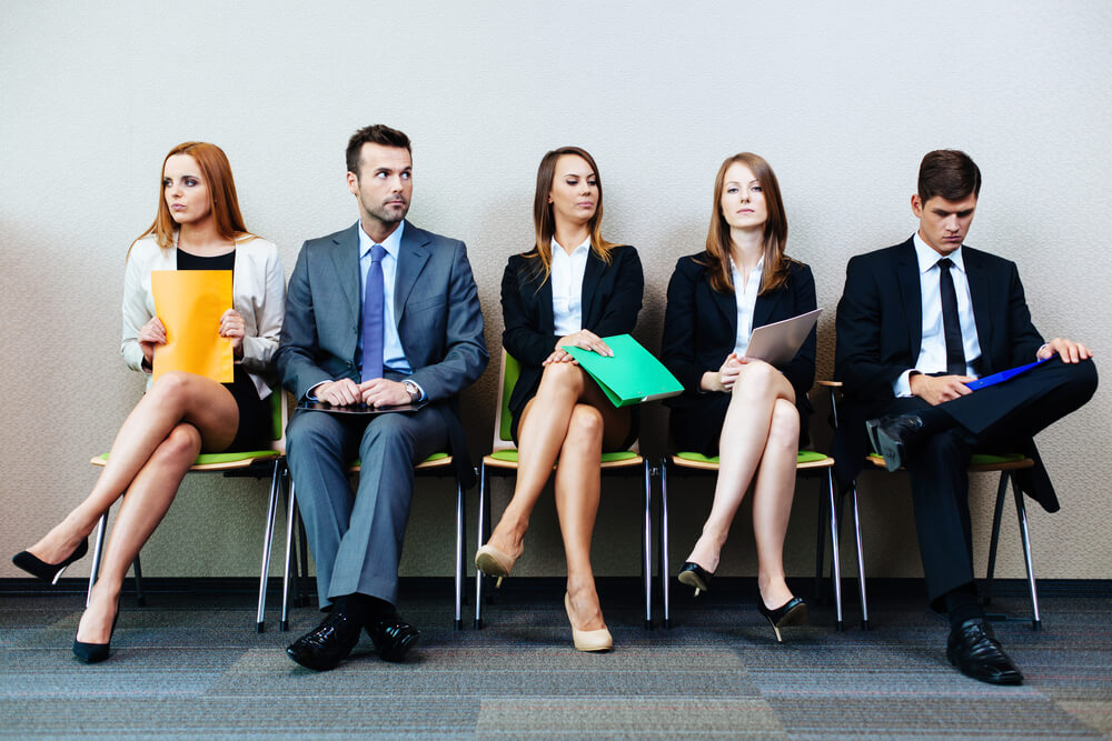 Can AI help find the best candidates?