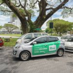 Grab currently is the single largest and most active ride-hailing service provider in Malaysia.