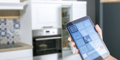 Do Telcos offer smart home solutions?