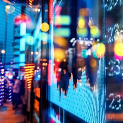 Financial services companies need to use AI to drive personalization.