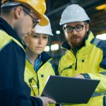 Manufacturers are bankers need business analytics the most.