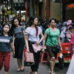 Potential for retail in Indonesia is growing quickly.