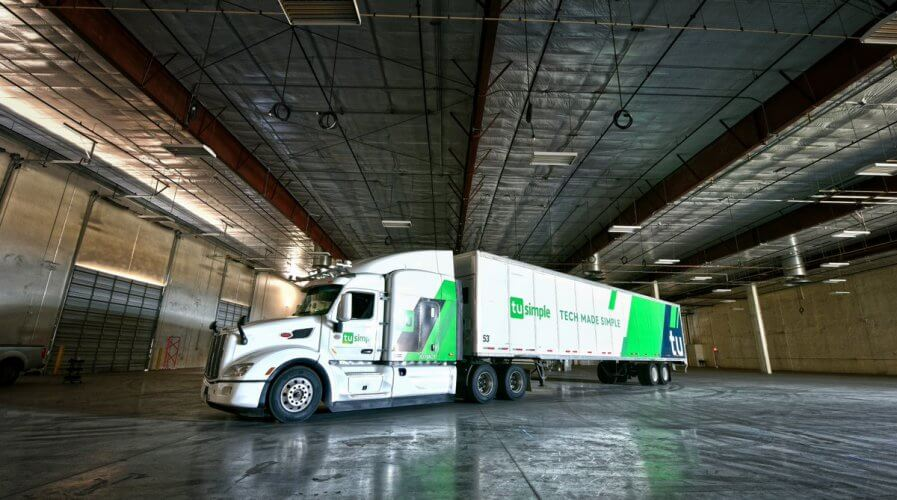 China is gearing up to transform trucking in the US - Tech