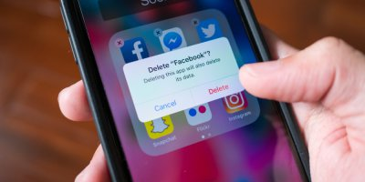 The recent Facebook hack has made many users unhappy.