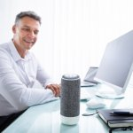 Voice assistants are coming.