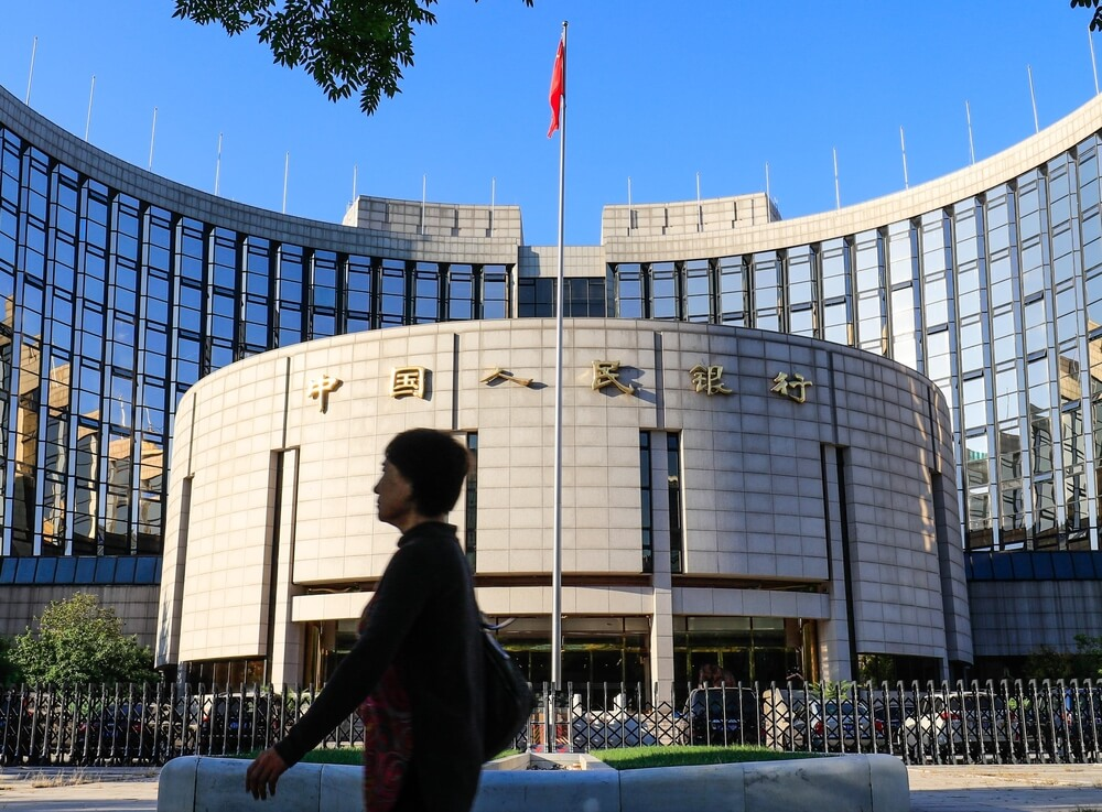 Is the PBOC using technology appropriately?