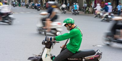 Vietnam is growing its innovation economy quickly. Source: Shutterstock