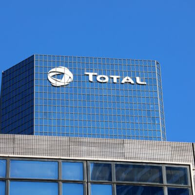 Do you know of Total Oil's new startup challenge? Source: Shutterstock