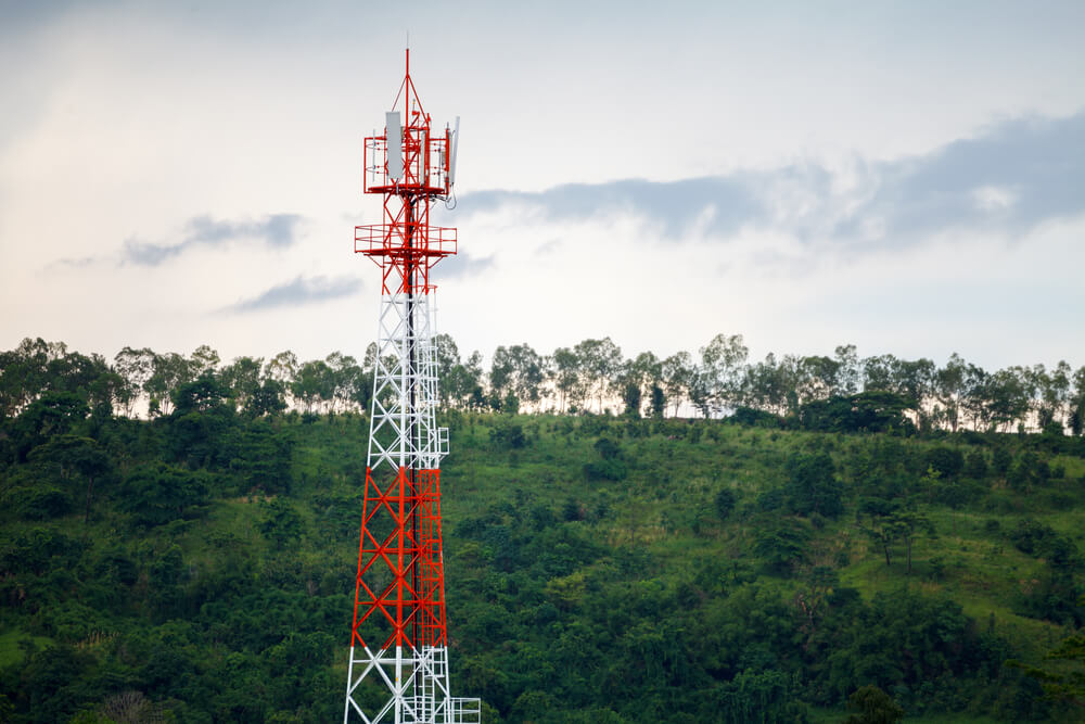 Are you ready for 5G yet? Source: Shutterstock