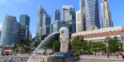New guidelines to help Singapore's finance companies better use AI and data analytics. Source: Shutterstock